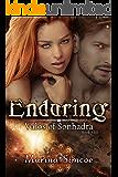 Enduring (Valos of Sonhadra Book 8)