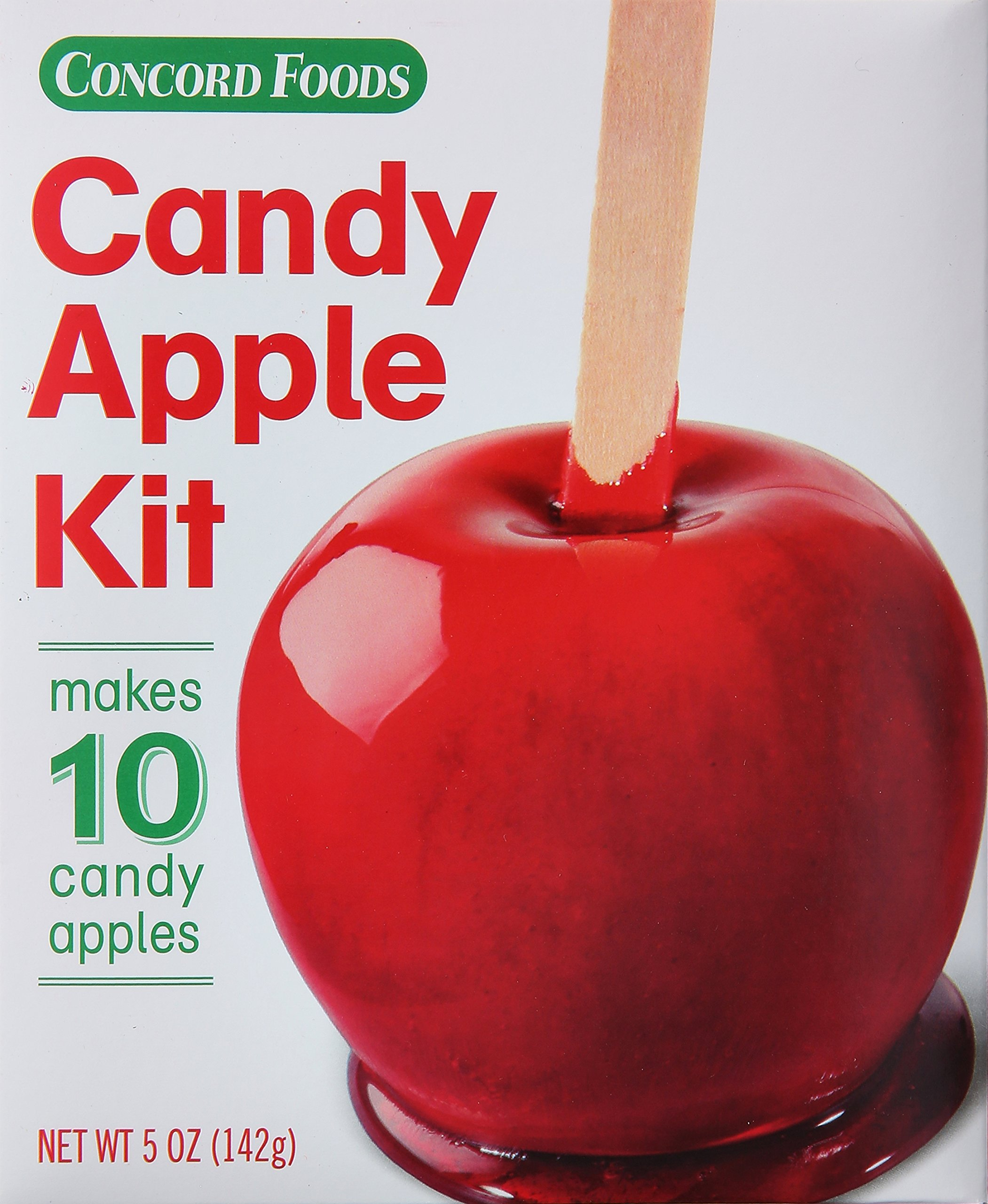 Concord Foods Candy Apple Kit, 5 oz