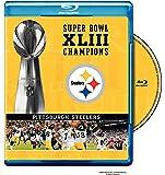 NFL Super Bowl Xliii Champions [Blu-ray] [Import]