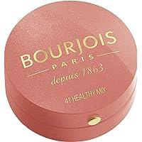 Bourjois Little Round Pot Blusher 41 Healthy Mix, 2.5 g/0.09 oz