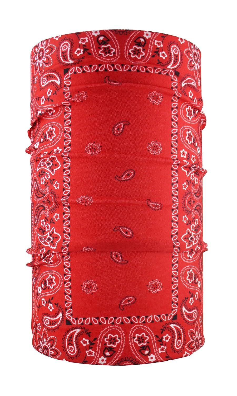 HeadLoop multi-purpose scarf, bandana, buff, neckerchief, headscarf, microfibre NewFreakWare HL98