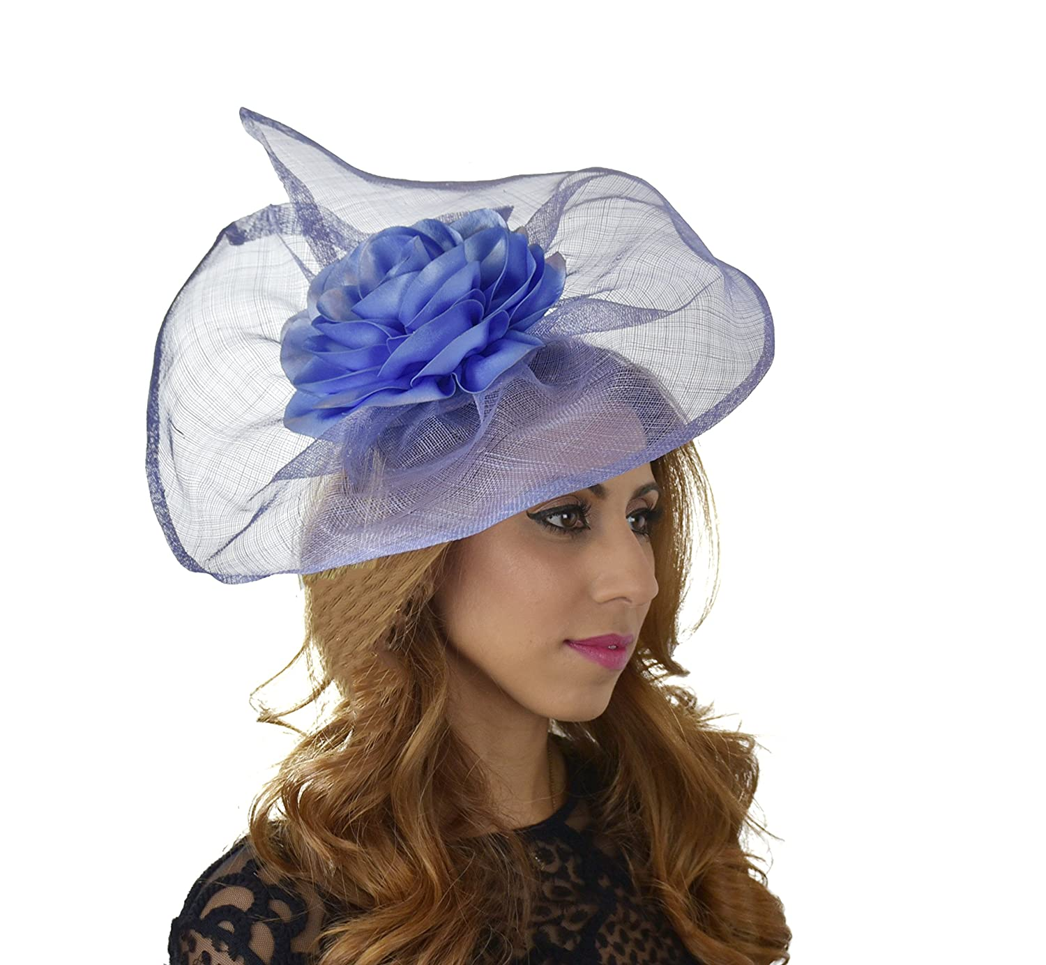Gorgeous Hanimaadhoo Ascot Derby Fascinator 00c1cfd8e899