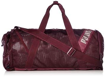 a5939f71c1019 Puma Damen Ambition Barrel Bag Tasche