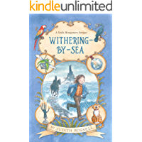 Withering-by-Sea (Stella Montgomery, #1): The multi-award-winning bestseller