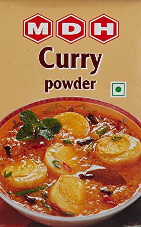 MDH Curry Powder, 100g