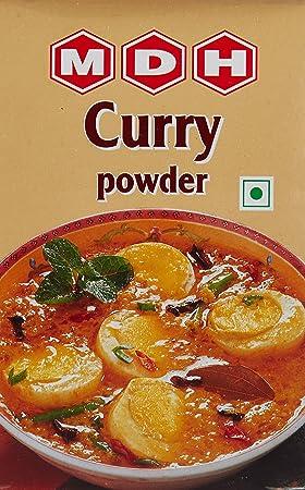 MDH Curry Powder, 100g