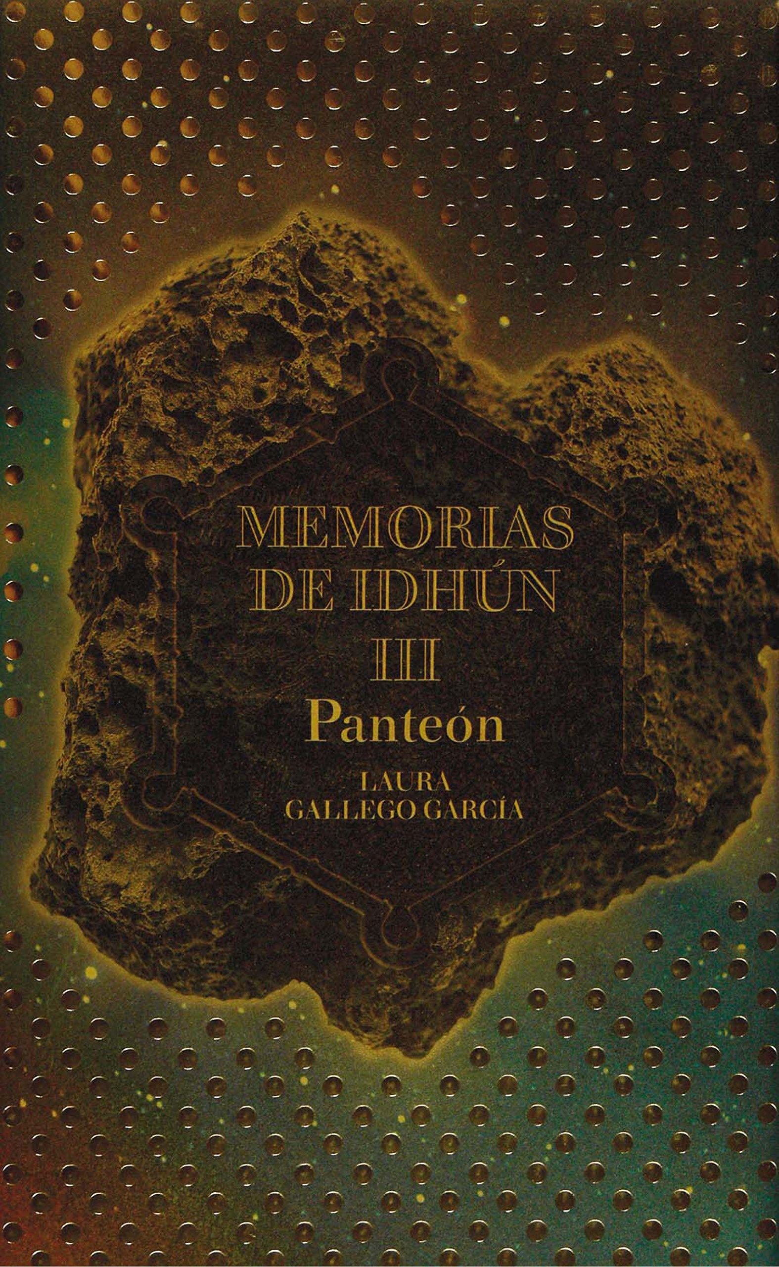 memorias de idhun 3