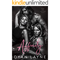 Affinity (Red Door Book 2) book cover