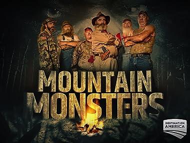 Amazon com: Watch Mountain Monsters Season 5 | Prime Video