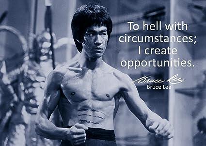 Bruce Lee 54 Unique Motivational Inspirational Famous Bruce