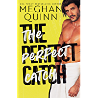 The Perfect Catch: A Forbidden Workplace Standalone (English Edition)