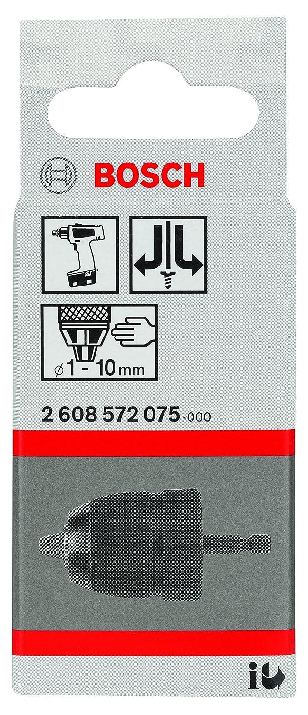 Bosch 2608572075 Quick Drill Chuck 1/4