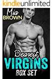 Dearest Virgins: The Complete Series Box Set (English Edition)