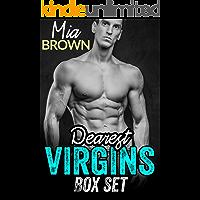 Dearest Virgins: The Complete Series Box Set
