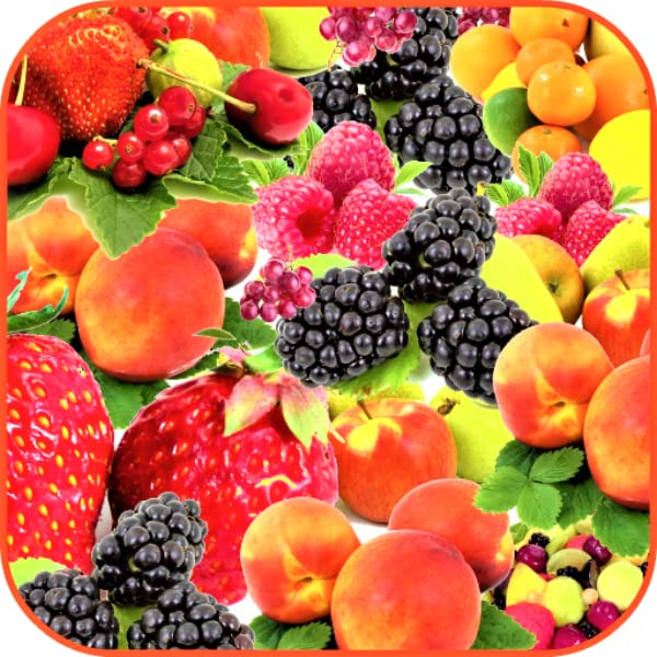 Amazon Com Fruit Wallpaper Appstore For Android