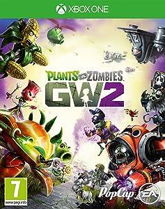 Plants VS Zombies: Garden Warfare 2 [Importación Inglesa]
