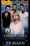 Bull Protectors: Federal Paranormal Unit