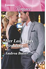Her Las Vegas Wedding (Harlequin Romance Book 4610) Kindle Edition