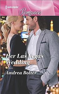 Her Las Vegas Wedding (Harlequin Romance)