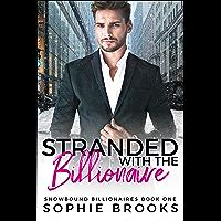 Stranded with the Billionaire (Snowbound Billionaires Book 1) (English Edition)