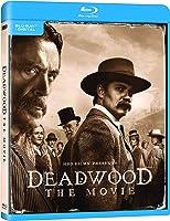 Deadwood: Movie (BD+DC) [Blu-ray]