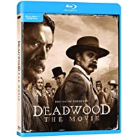 Deadwood: Movie (BD+DC) [Blu-ray]