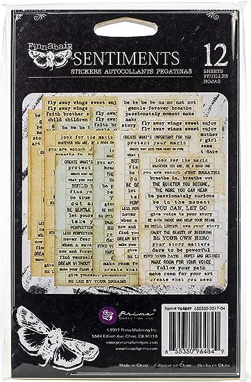 "Prima Art Daily Planner Sticker Pad 4.5/""X7.5/"" 16//Pkg-Vintage Photobooth"