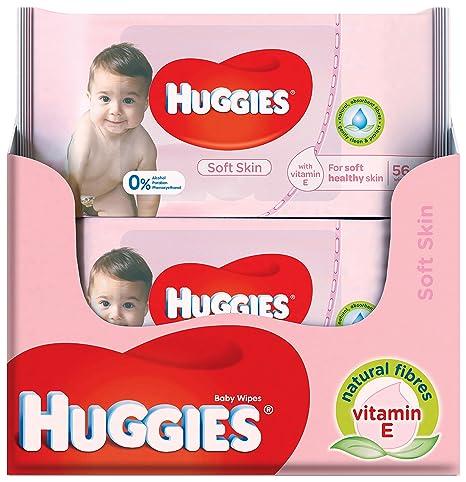 Huggies - Toallitas húmedas
