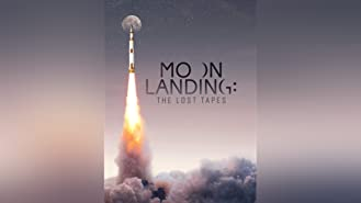 Moon Landing: The Lost Tapes Season 1