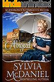 Abigail: Sweet Western Historical Romance