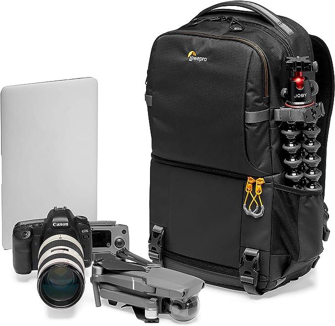 Lowepro Fastpack BP 250 AW III Mirrorless DSLR Camera: Amazon.co.uk: Camera & Photo