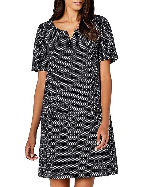 44a5535a1 Tom Tailor Lovely Jacquard Dress
