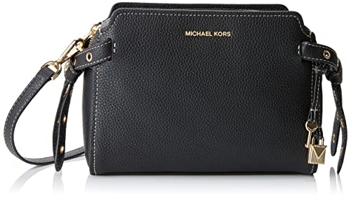Womens Lenox Messenger Bag Michael Kors BkMFtR