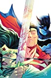 Trinity Vol. 1: Better Together (Rebirth) (Trinity: DC Universe Rebirth)