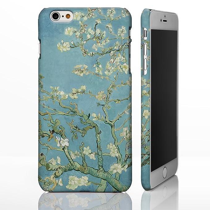 14 opinioni per Cover per iPhone, motivo artistico floreale,con quadri di artisti famosi,