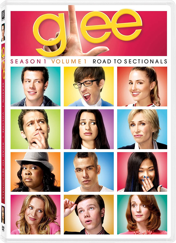 Amazon com: Glee: Season 1, Vol  1 - Road to Sectionals