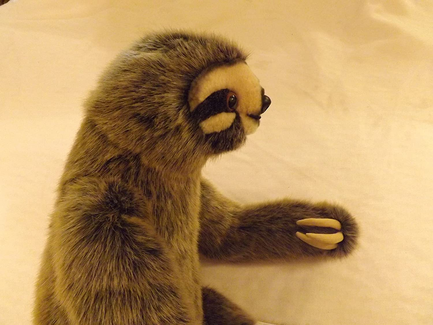 Large Stuffed Sloth 24 Realistic Stuffed Animal Sloth This Place is a Zoo