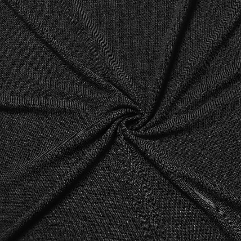 Jxstar Girls Maxi Dresses Long Dress Floor Length with Pockets Black//Floral