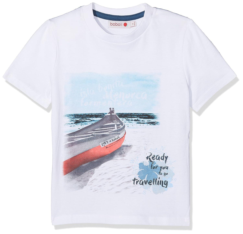 boboli Camiseta para Bebés Bóboli 305132