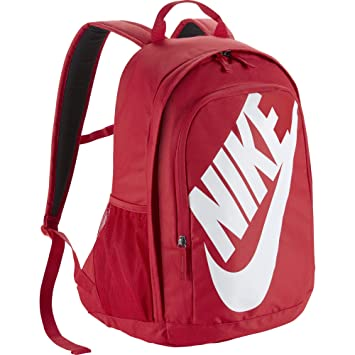 Nike 23 Ltr Red-White Casual Backpack  Amazon.in  Bags, Wallets   Luggage d53a65147b