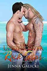The Undercover Rock Star: Bulletproof Book 1 Kindle Edition