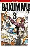 Bakuman. 03 (German Edition)