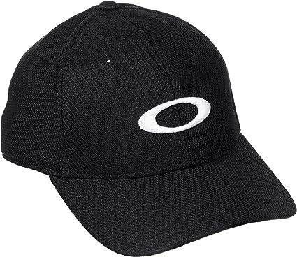 Oakley Hut Golf Ellipse Hat - Gorro: Amazon.es: Ropa y accesorios
