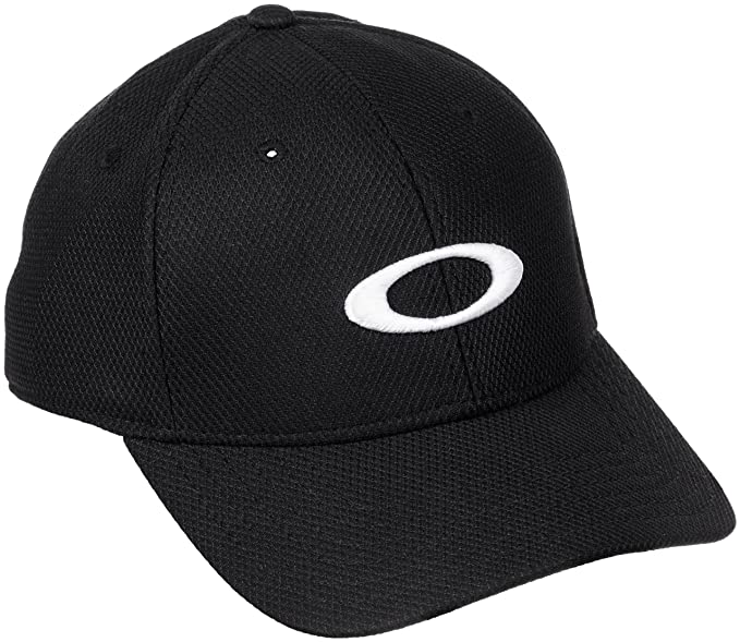 36067a3c0ae Oakley Men s Golf Ellipse Hat