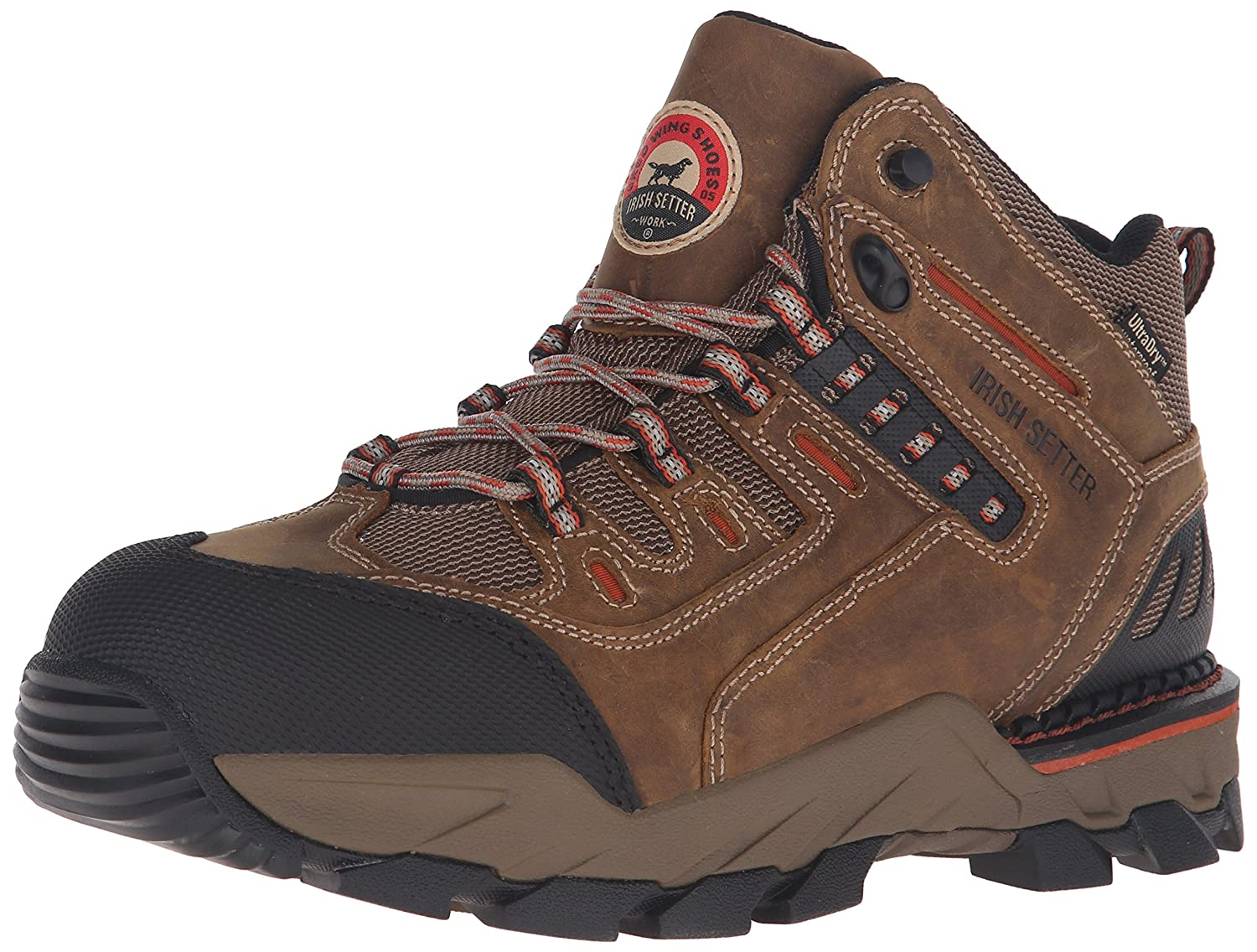 Irish Setter メンズ B00LAUTZ64 13 2E US|Brown/Rust Brown/Rust 13 2E US