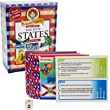COBBLE HILL Professor Noggin's The Fifty States Special Edition Educational Card Game (1 Piece)