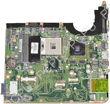 HP 600817-001 Dv6-3000 5470/512 Intel Laptop Motherboard ...
