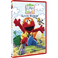 Sesame Street: Elmo's World: Summer Vacation