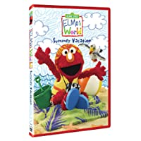 Elmo's World: Summer Vacation