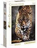 Clementoni 39326 - Wildlife Puzzle, Collezione Alta Qualità, 1000 Pezzi